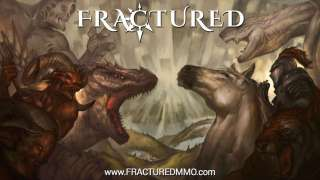 Dynamight Studios анонсировала MMO Fractured на SpatialOS