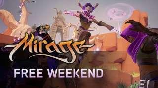 Бесплатные выходные в Mirage: Arcane Warfare и большое обновление