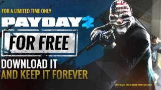 Бесплатная раздача Payday 2 и подробности Ultimate Edition