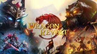 Состоялся релиз Dragon Revolt