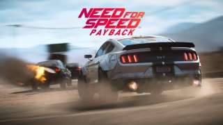 [E3 2017] [EA Play] Игровой процесс Need For Speed: Payback