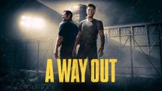 [E3 2017] [EA Play] Анонсирована кооперативная адвенчура A Way Out