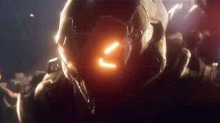 [E3 2017] [EA Play] Анонсирована Anthem — новая вселенная от BioWare