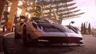 [E3 2017] [EA Play] Сюжетный трейлер Need For Speed: Payback
