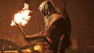 [E3 2017] [Microsoft] Трейлер и игровой процесс Assassin's Creed: Origins