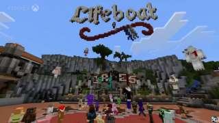[E3 2017] [Microsoft] Minecraft превратится в MMO