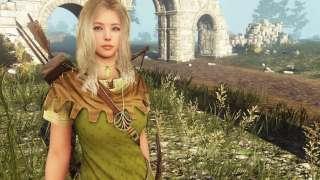 [E3 2017] [Microsoft] Black Desert выйдет на Xbox One X