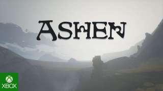 [E3 2017] [Microsoft] Анонсирована кооперативная action/RPG Ashen