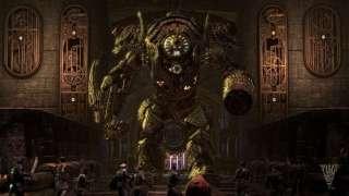 [E3 2017] [Bethesda] The Elder Scrolls Online ждут два небольших дополнения