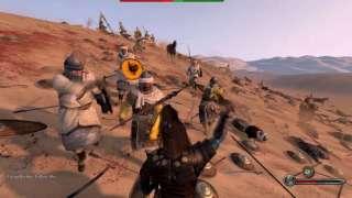 [E3 2017] [PC Gaming] Игровой процесс Mount & Blade II: Bannerlord