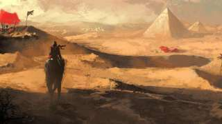 [E3 2017] [Ubisoft] Новый трейлер Assassin's Creed: Origins