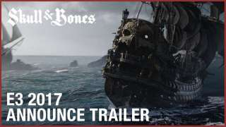 [E3 2017] [Ubisoft] Анонсирован пиратский экшн Skull and Bones