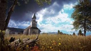 [E3 2017] [Ubisoft] В Far Cry 5 будет кооператив