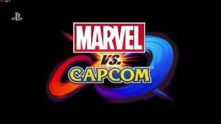 [E3 2017] [Sony] Трейлер Marvel vs Capcom и дата выхода