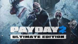 Состоялся выход Payday 2: Ultimate Edition