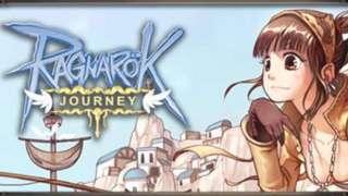 Ragnarok Journey вышла в Steam