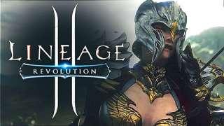 Состоялся софт-запуск англоязычной версии Lineage 2: Revolution