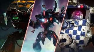 В Warhammer 40,000: Dawn of War 3 вернется классический режим «Annihilation»