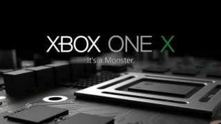 Microsoft не получит прибыли с Xbox One X