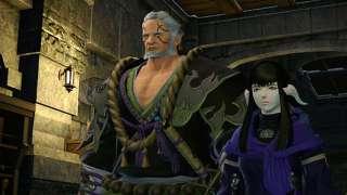 Ранний доступ к дополнению Stormblood для Final Fantasy XIV стартовал