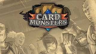 Card Monsters выйдет в июле