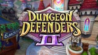 Состоялся релиз Dungeon Defenders 2