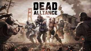 Стала известна дата ОБТ Dead Alliance