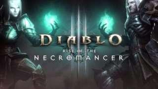 Дополнение с некромантом для Diablo 3 выйдет на следующей неделе