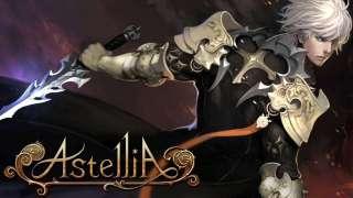 Началось ЗБТ корейской версии Astellia