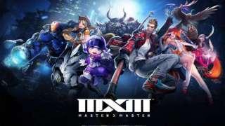 Состоялся релиз Action/MOBA Master X Master