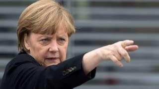 Ангела Меркель примет участие в открытии Gamescom 2017
