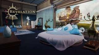 В Revelation добавили домовладение