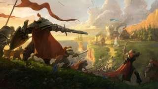 Разработчики Albion рассказали о Стражах