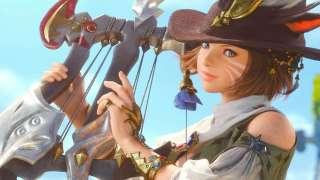 Гейм-директор Final Fantasy XIV хочет выпустить версии для Switch и Xbox One