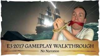 Альтернативный геймплей Sea of Thieves с E3