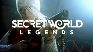 Бонусы для подписчиков Secret World: Legends и предзагрузка клиента