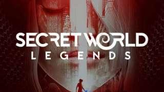 Состоялся релиз Secret World: Legends