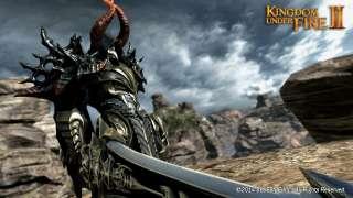 Перевод клиента Kingdom Under Fire 2 почти завершен