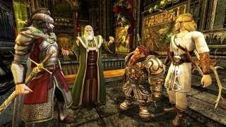 Следующий патч для Lord of the Rings Online добавит в игру Мордор