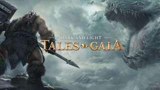 Анонсирована глобальная версия Dark and Light: Tales of Gaia