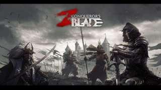 Conqueror's Blade — уникальная MMO, в которую я хотел бы играть годами