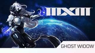 Разработчики Master X Master рассказали про героя Ghost Widow