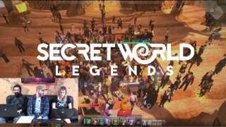 Следующий патч для Secret World: Legends облегчит жизнь игрокам