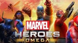 Состоялся релиз Marvel Heroes Omega на PS4 и Xbox One