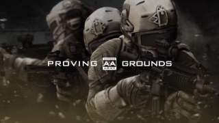 На PlayStation 4 началось ОБТ America`s Army: Proving Grounds