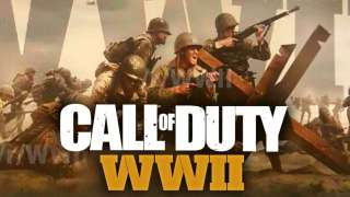 Call Of Duty: WWII не выйдет на Nintendo Switch