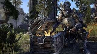 Бесплатная подписка в The Elder Scrolls Online для всех