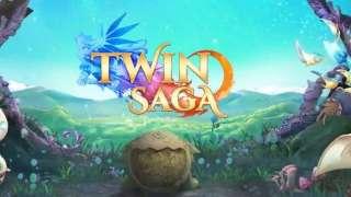 Обновления для Twin Saga будут выходить чаще