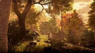 Ashes of Creation: детали редактора персонажей и умений классов