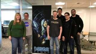 Ведущий разработчик Steam основал студию Sharkbite Games